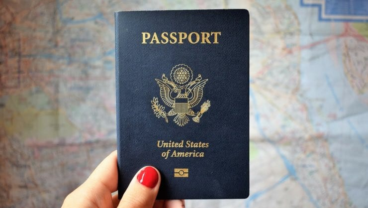 How to get a Russian Visa for Americans? [Complete Guide